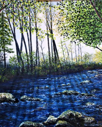 celtic river-hazel-thompson