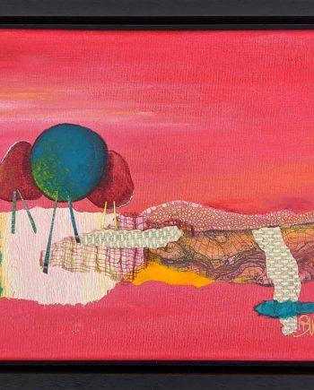 Chatterboxes II-Brigitte-Watkinson