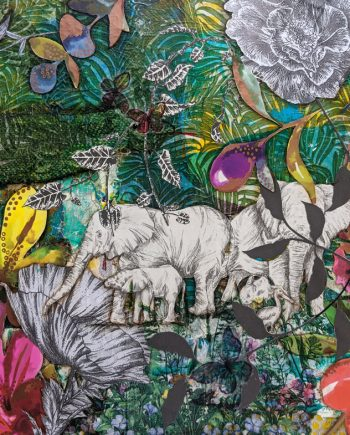 It's a Jungle out there - Brigitte Watkinson