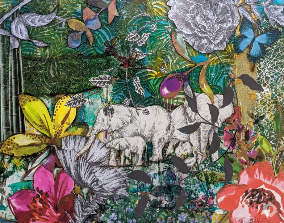 It's a Jungle out there – Brigitte Watkinson