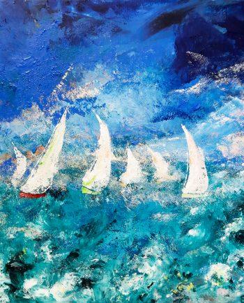 Yachts in Caribbean 2-Steve-Bayley