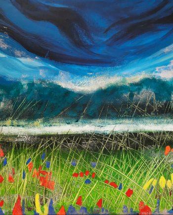 Grasses 1 (Camphill)-Steve-Bayley