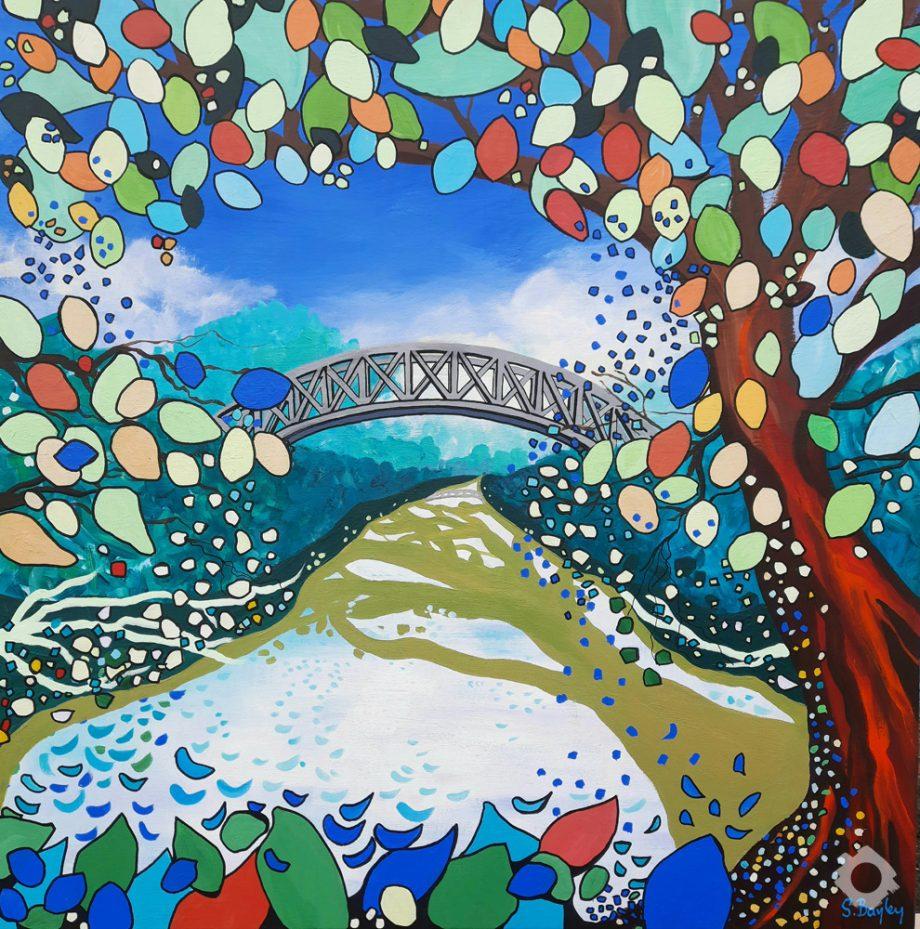 Clifton Reach (On Thames)-Steve-Bayley