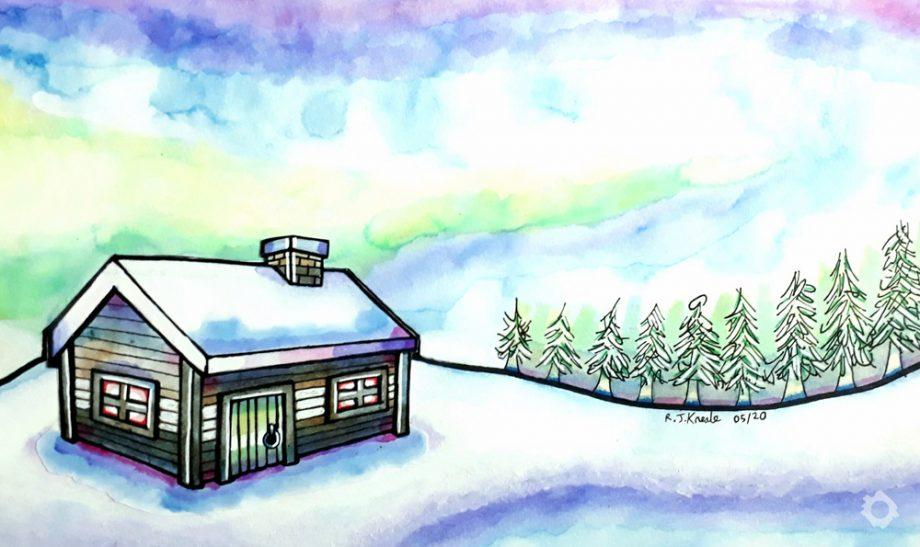 Arctic_Cabin_Small-Richard Kneale