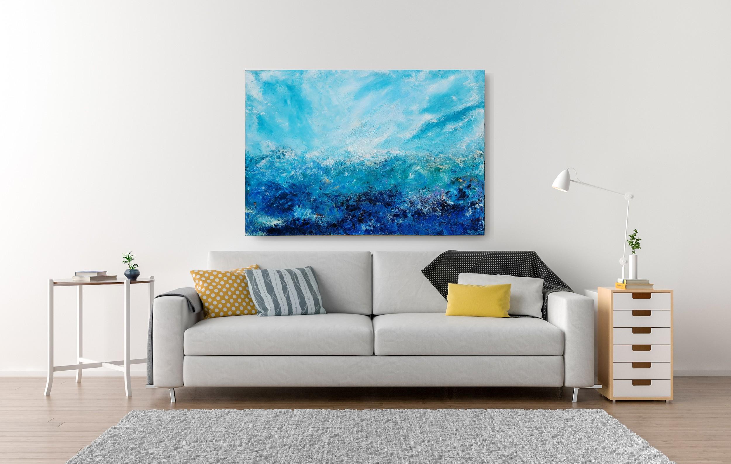 Caribbean Storm-Steve-Bayley