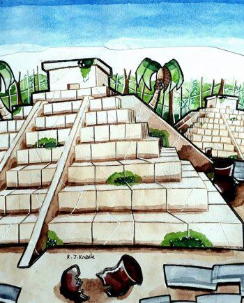 Step_Pyramids_-Richard Kneale