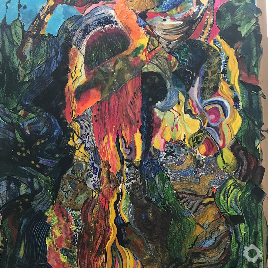 Variations on a Myth-David Rayward