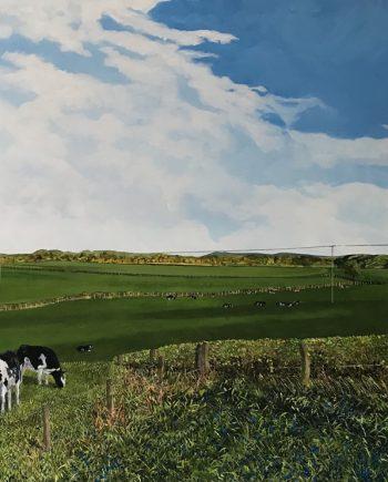 Kent Pasture - Rob Edmonson