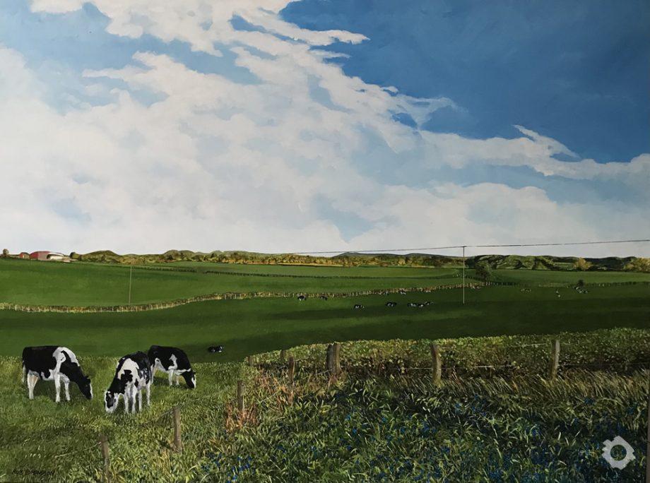 Kent Pasture – Rob Edmonson