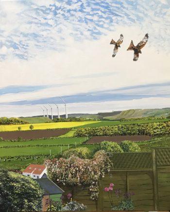 Flying High - Rob Edmonson