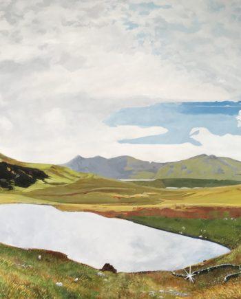 Lyn Lydaw, Snowdonia - Rob Edmonson